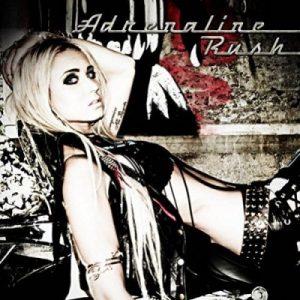 Adrenaline Rush - Adrenaline Rush (2014)