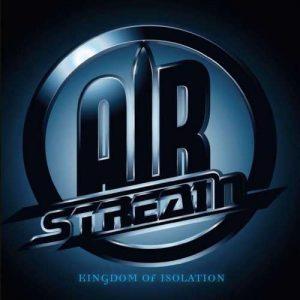 Airstream - Kingdom Of Isolation (2015)