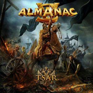 Almanac - Tsar 2016