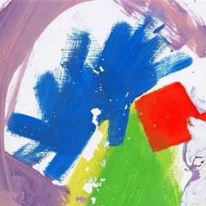 Alt-J (∆) - This Is All Yours (2014)