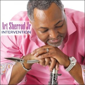 Art Sherrod Jr - Intervention (2016)