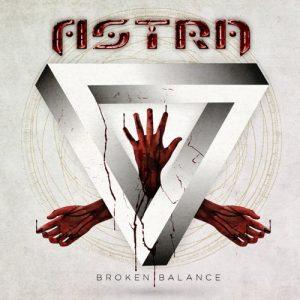 Astra - Broken Balance (2014)