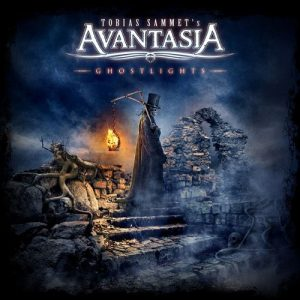 Avantasia - Ghostlights (Deluxe, 2016)