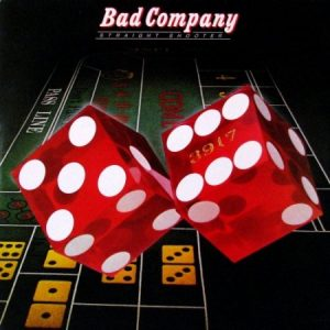 Bad Company - Straight Shooter (Deluxe Edition, 2CD) (2015)