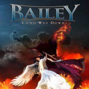 Bailey - Long Way Down (2014)
