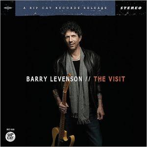 Barry Levenson - The Visit (2015)