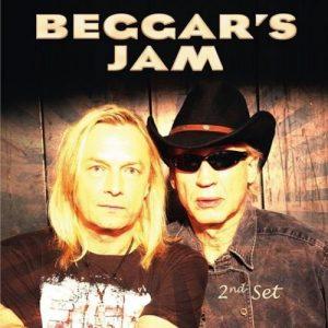 Beggar's Jam - 2nd Set (2014)