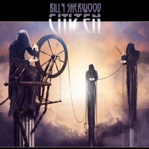 Billy Sherwood - Citizen (2015)