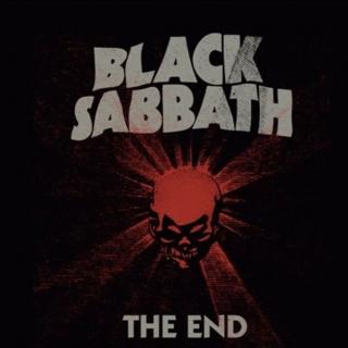 Black Sabbath — The End