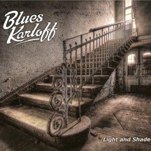 Blues Karloff - Light and Shade (2016)