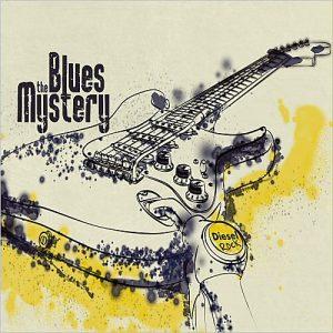 Blues Mystery - Diesel Rock (2015)