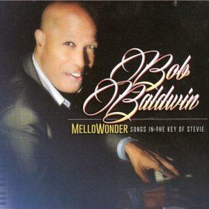 Bob Baldwin - Songs In The Key of Stevie (2015)