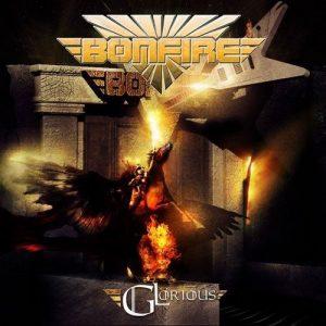 Bonfire - Glorious (2015)