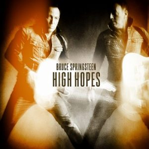 Bruce Springsteen - High Hopes (2014)