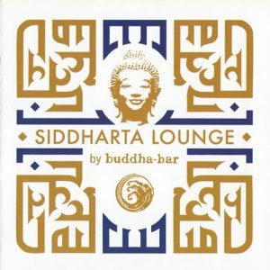 Buddha-Bar - Siddharta Lounge (2015)