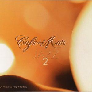 Cafe Del Mar - Jazz 2 (2014)