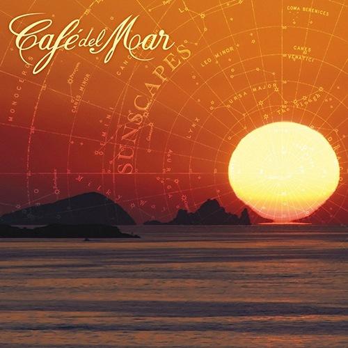 Cafe del Mar — Sun Scapes (2015)