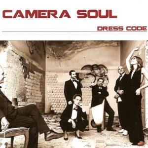Camera Soul - Dress Code (2015)