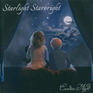 Candice Night - Starlight Starbright (2015)
