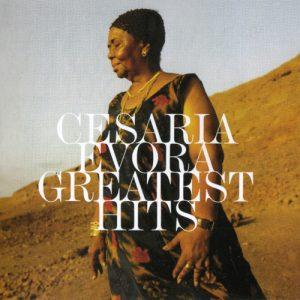 Cesaria Evora - Greatest Hits (2015)