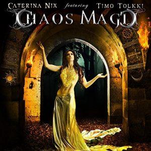 Chaos Magic - Chaos Magic (2015)