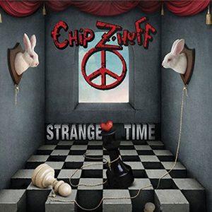 Chip Z'Nuff - Strange Time (2015)