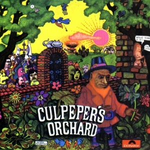 Culpeper's Orchard - Culpeper's Orchard (1971)