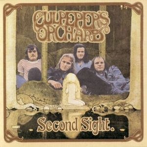 Culpeper's Orchard -  Second Sight (1972)