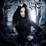 Dark Sarah - Behind The Black Veil (2015)