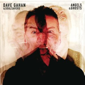 Dave Gahan & Soulsavers - Angels & Ghosts (2016)