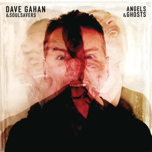 Dave Gahan & Soulsavers — Angels & Ghosts (2016)