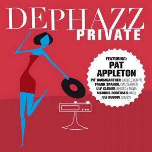 De-Phazz - Private (2016)