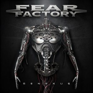 Fear Factory - Genexus (2015)
