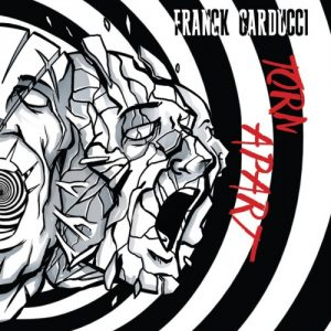 Franck Carducci - Torn Apart (2015)