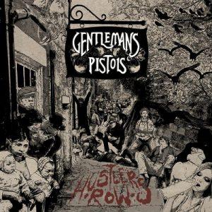 Gentlemans Pistols - Hustler's Row (2015)