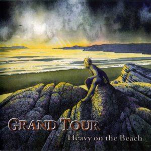 Grand Tour - Heavy on the Beach (2015)