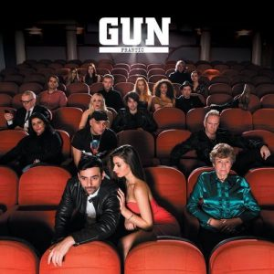 Gun - Frantic (2015)