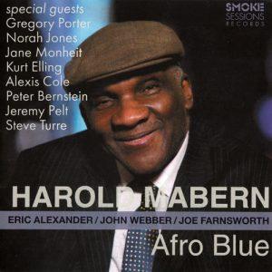 Harold Mabern - Afro Blue (2015)