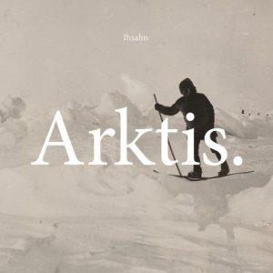 Ihsahn - Arktis. (2016)