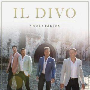 Il Divo - Amor & Pasion (2015)