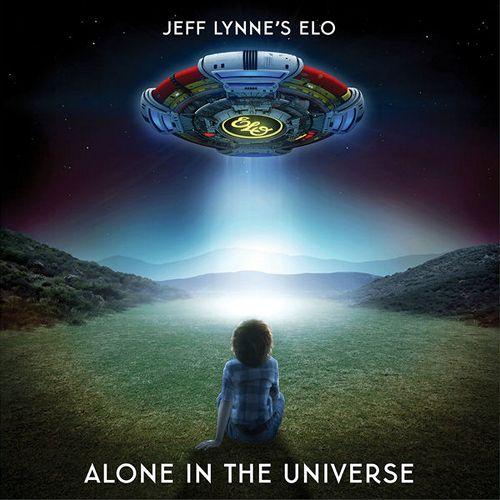 Jeff Lynne's ELO — Alone In The Universe (2016)