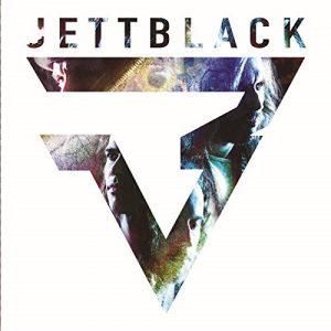 Jettblack - Disguises (2015)