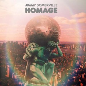Jimmy Somerville - Homage (2015)