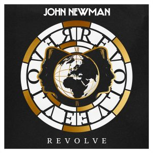 John Newman - Revolve (2016)