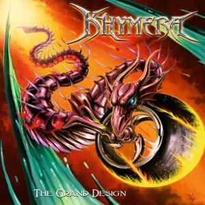 Khymera - The Grand Design (2015)