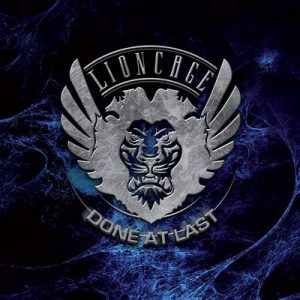 Lioncage - Done At Last (2015)