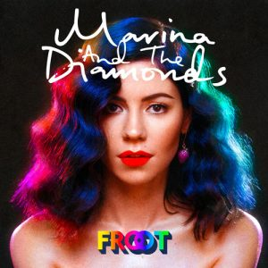 Marina And The Diamonds - Froot (2015)