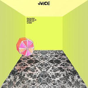 Medeski Scofield Martin & Wood - Juice (2014)