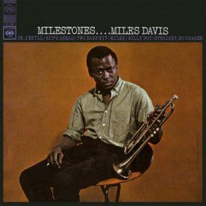 Miles Davis – Milestones (LP)