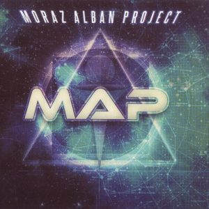 Moraz Alban Project - MAP (2015)